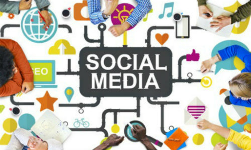 Top Tips on How to Utilise Social Media to Increase Your Visibility in Search